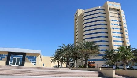 مرکز تجاری برج صدف