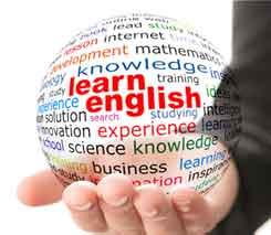 مؤسسه زبان آرمان گرایان کیش