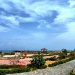 پارک ساحلی میرمهنا کیش