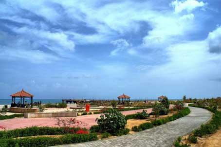 پارک ساحلی میرمهنا