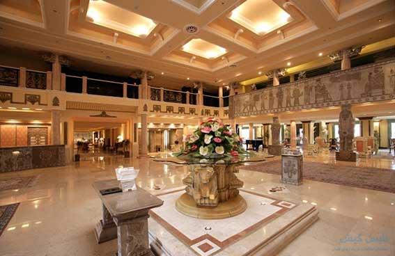 اقامتی دلنشین و خاطره انگیز در هتل های کیش