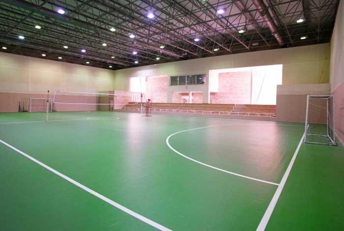 سالن ورزشی خلیج فارس کیش