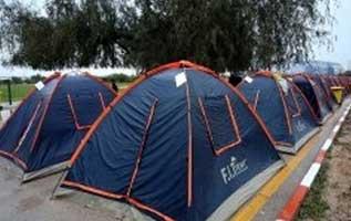شرایط اسکان در کمپ های اقامتی کیش در نوروز ۹۸