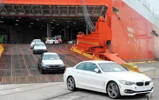 رفع محدودیتهای خروجی برخی خودروها در کیش