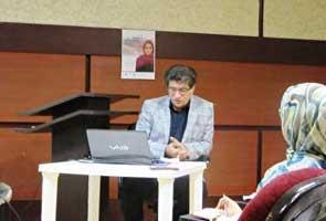 اجرای طرح ملی کنترل فشار خون در کیش
