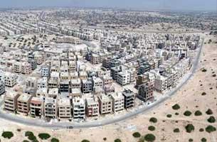 آغاز عملیات ساخت 2 پارک محلی در منطقه نوبنیاد کیش :