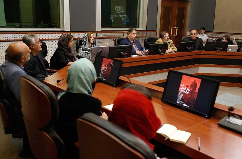 برگزاری شب تبادل فرهنگی ایران و اتریش در کیش