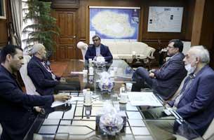 راه اندازی مراکز خدمات رفاهی دانشگاهی در کیش