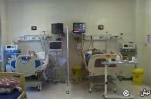 شناسایی ۲ بیمار مبتلا به کرونا در کیش