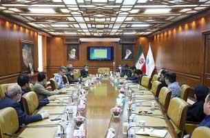 برگزاری نشست شورای مدیریت بازگشت کیشوندان
