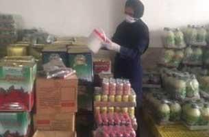 اقدامات پیشگیرانه مرکز توسعه سلامت کیش برای مقابله با شیوع ویروس کرونا در کیش