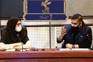 اکران فیلم های منتخب سی و نهمین جشنواره بین المللی فیلم فجر در کیش
