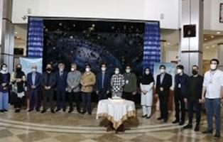 افتتاح چهارمین جشنواره بین المللی فیلم کوتاه موج کیش