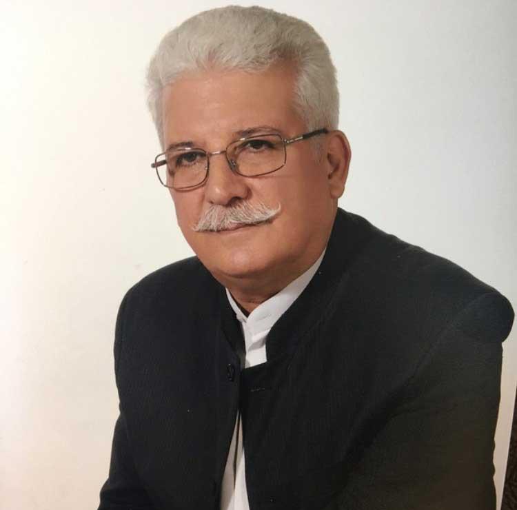 علی شربیانی