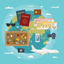 ارکان صنعت گردشگری