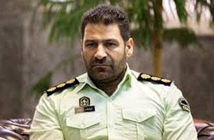 دستگیری سارق طلا و راننده متخلف در کیش