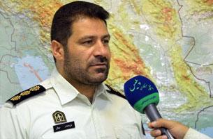 دستگیری ۱۳ سارق در طرح های ویژه و ضربتی پلیس کیش
