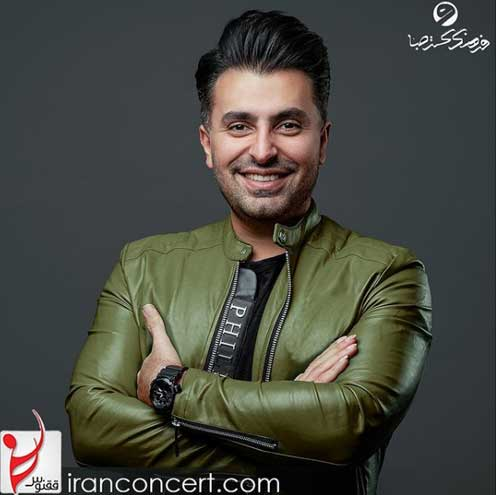 اجرای زنده علیرضا طلیسچی در کیش ۲۴ مهر ۱۴۰۰